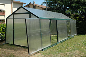 greenhouse prefabricated